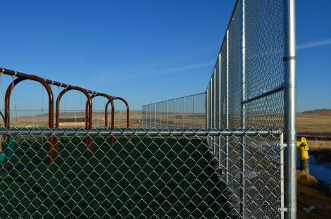 Summit Fence Company Colorado Springs Fence Contractor