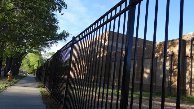 Summit Fence Company Colorado Springs Fence Contractor